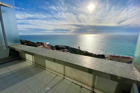 Flat - 2 rooms - 30 m² - CAP D'AIL