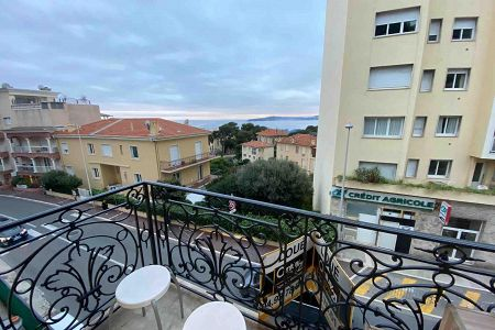 Flat - 2 rooms - 45 m² - CAP D'AIL