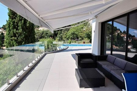 Villa - 6 rooms - 353 m² - LA TURBIE