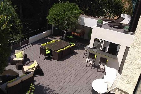 Villa - 3 rooms - 80 m² - CAP D'AIL