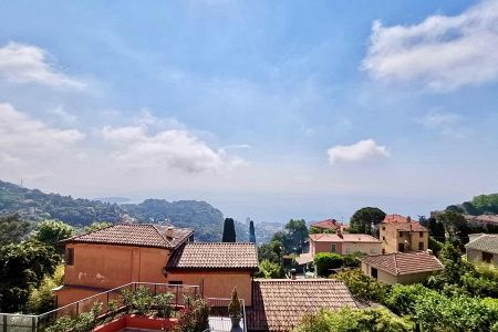 Flat - 2 rooms - 43 m² - LA TURBIE