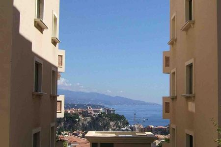 Flat - 2 rooms - 45 m² - CAP D AIL